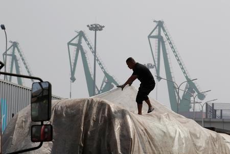 Trump threatens China with further $300 billion of tariffs