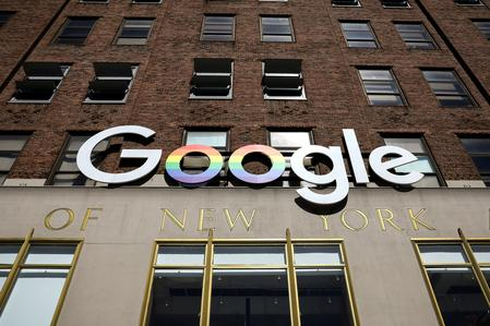 UPDATE 3-Google to buy analytics software firm Looker for $2.6 bln