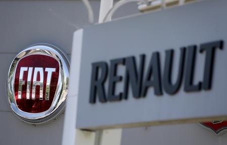 France did not come out well in FCA-Renault deal: Italy's Di Maio