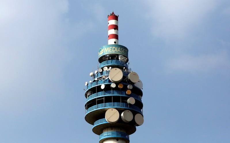 Mediaset to put group under Dutch roof in pursuit of Europe plan