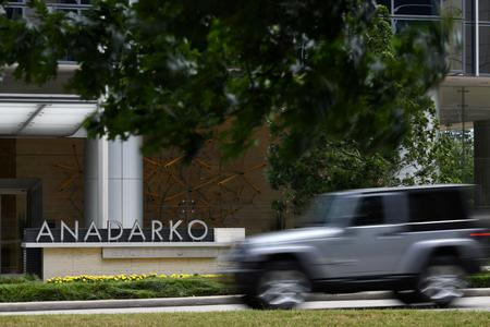 Anadarko pressed Occidental for cash, expecting investor opposition: filing