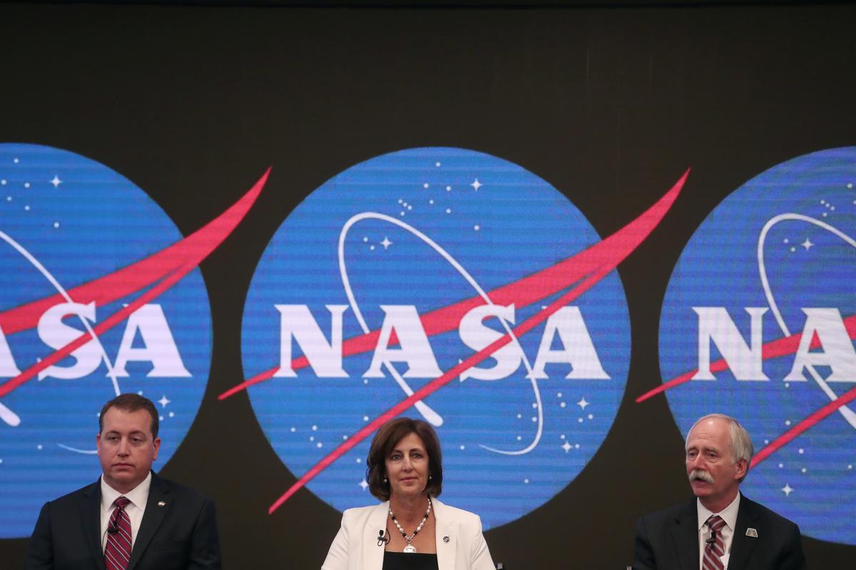 Got $50 million for a vacation? NASA to open space station to private citizens