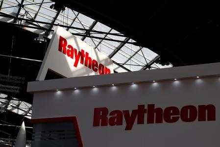 UPDATE 3-United Technologies to merge aerospace business with Raytheon