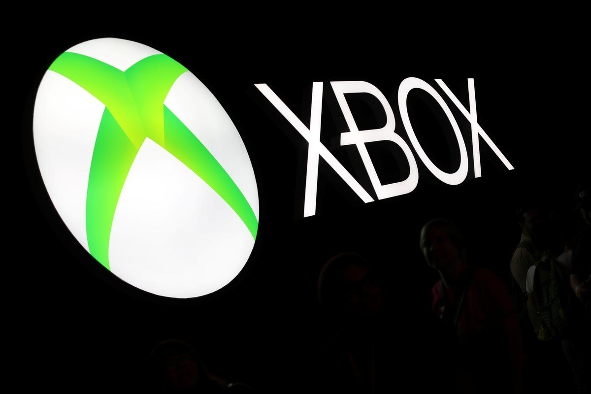 Mickey: [Reuters] Microsoft unveils next-gen 'Project Scarlett' Xbox console for release in... [​IMG]