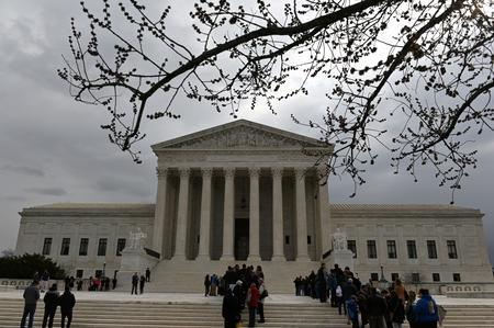 U.S. Supreme Court to hear BP unit's dispute over Montana Superfund site