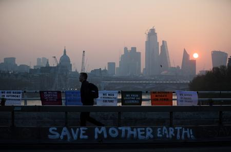 Britain to become first G7 country with net zero emissions target
