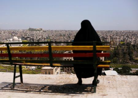 Mental illness affects a fifth of people living in war zones