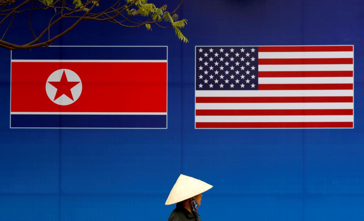 A year after Singapore, little change seen in US-North Korea ties: poll
