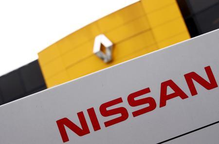 Renault push to block Nissan governance shift 'endangering' alliance: source