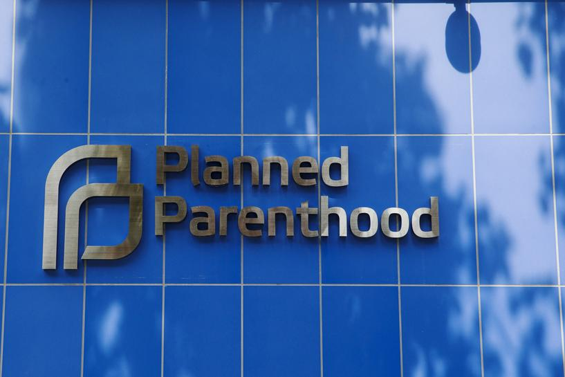 Trump-Appointed Judges Rule Planned Parenthood Can Be Defunded