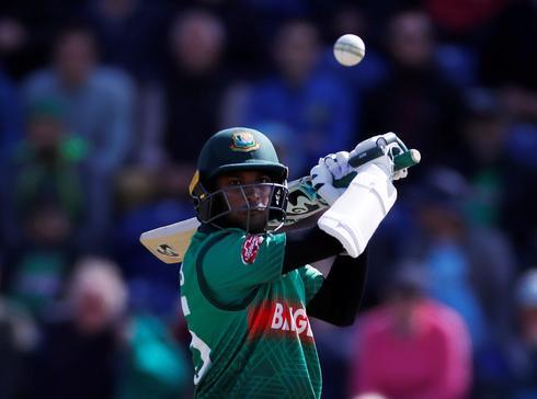 Bangladesh confident injured Shakib will play Windies