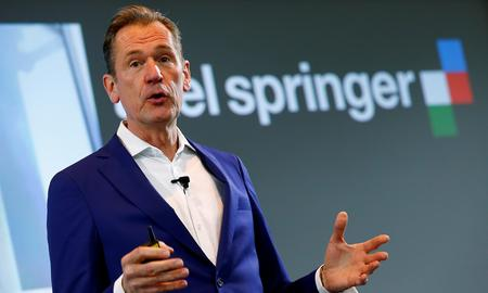 KKR offers 40% premium to buy out Axel Springer minorities