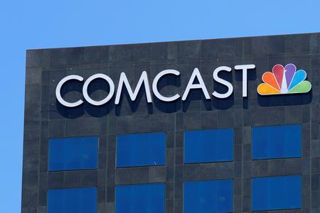 Comcast to double spending at Sky on European original programs