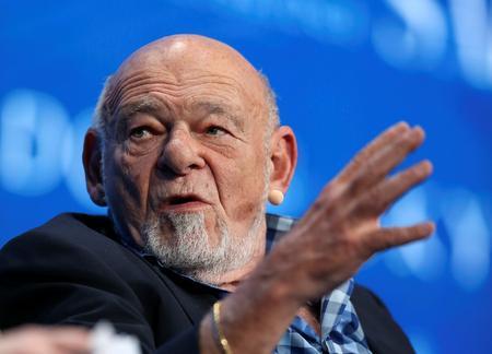 Zell, other former Tribune executives reach $200 million settlement over LBO