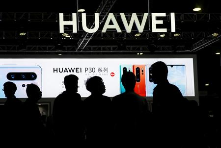 Huawei asks Verizon to pay over $1 billion for over 230 patents: source