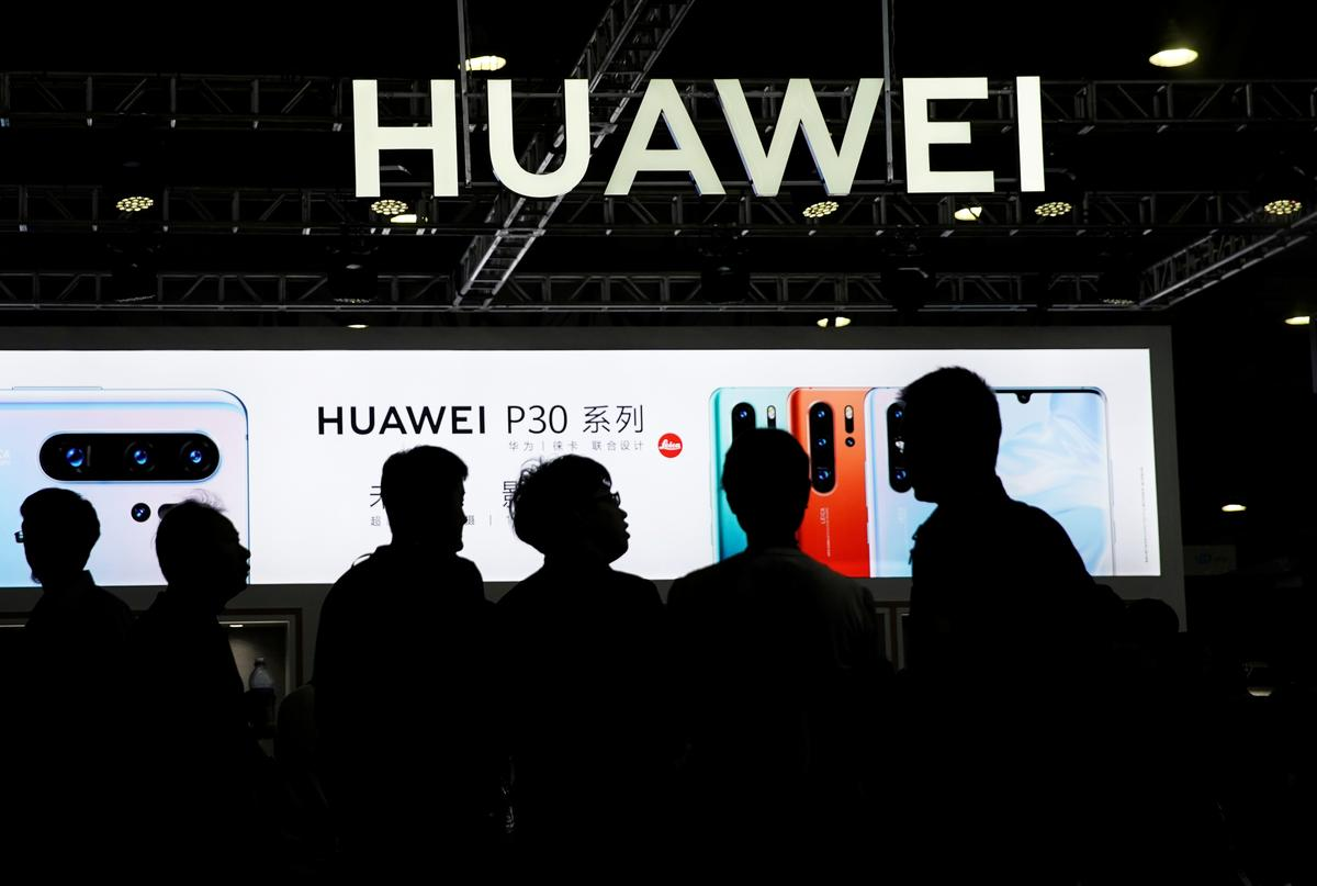 Huawei Asks Verizon To Pay Over 1 Billion For Over 230 Patents
