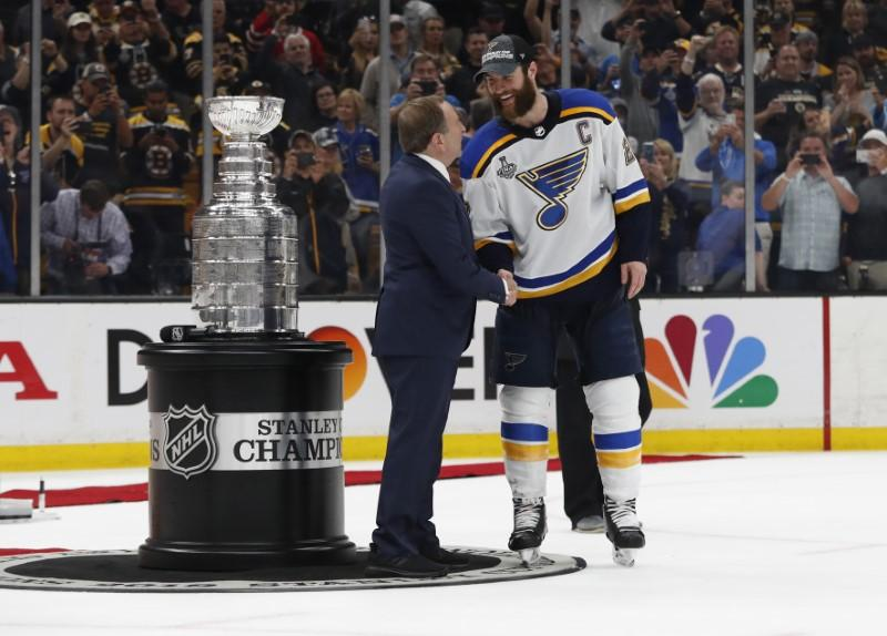 List Of Stanley Cup Champions National Hockey League News