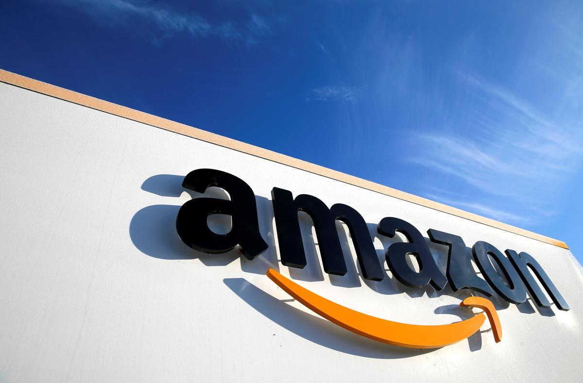 Amazon and UK Grocer Morrisons Extend Same-day Online Delivery