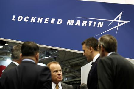 Lockheed Martin says cost cut plan for F-35 jets ahead of schedule