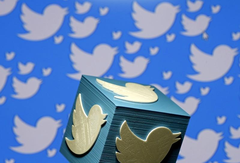 Twitter deletes thousands of accounts tied to Iran, seeks to end...
