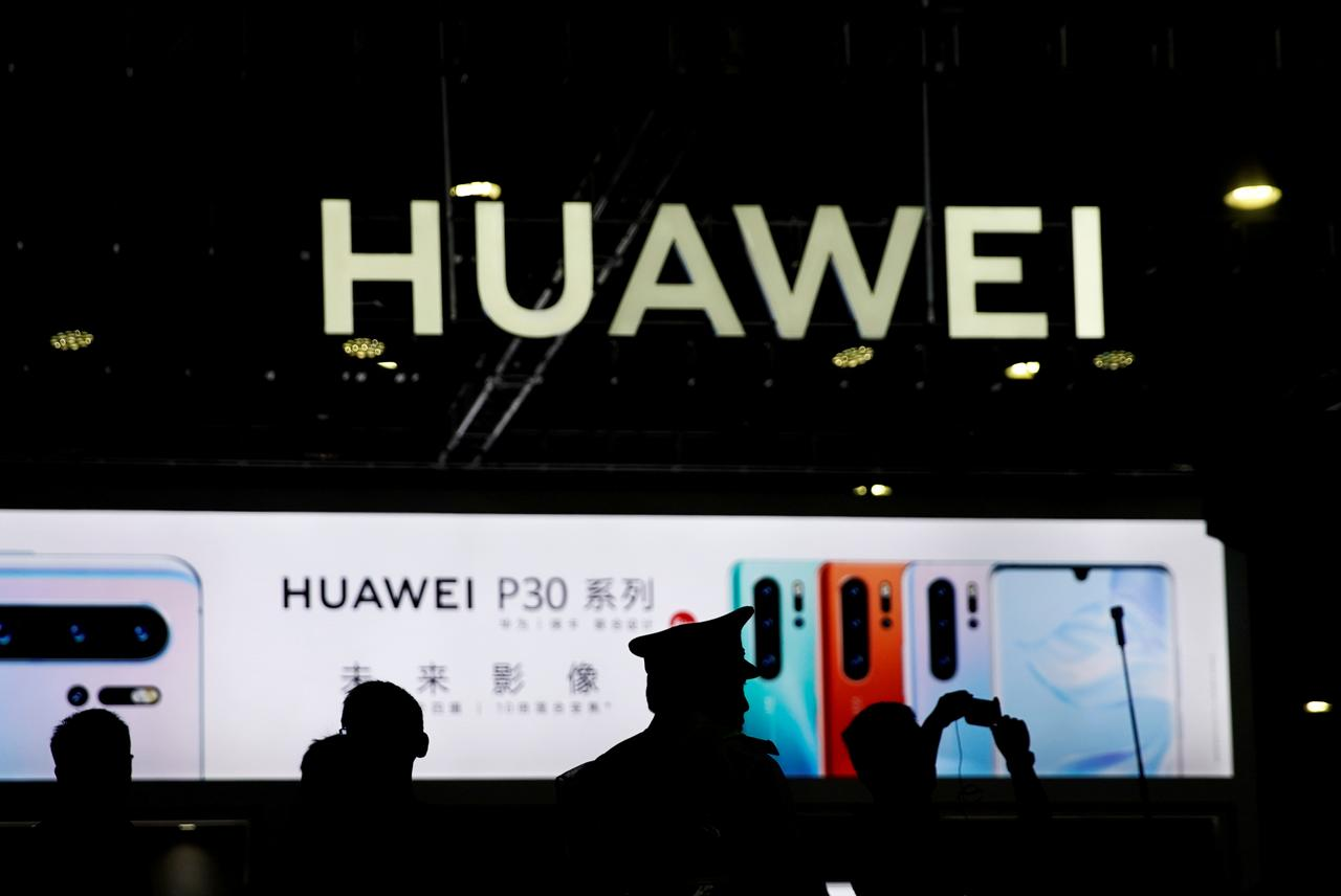 Explainer: Why is Huawei seeking $1 billion patent deal with