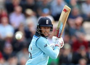 Root is England's glue, says Morgan
