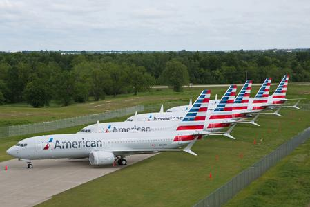 Court grants American Airlines' request to end 'devastating' slowdown by unions