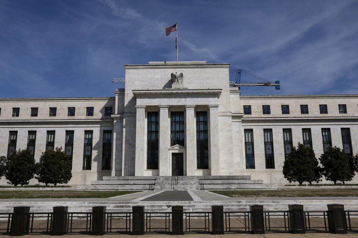 Take Five: The Fed and the rest