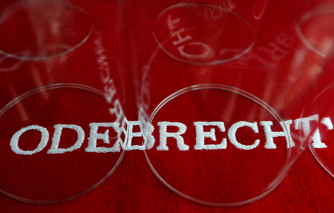 Brazil's Odebrecht files for bankruptcy protection after
