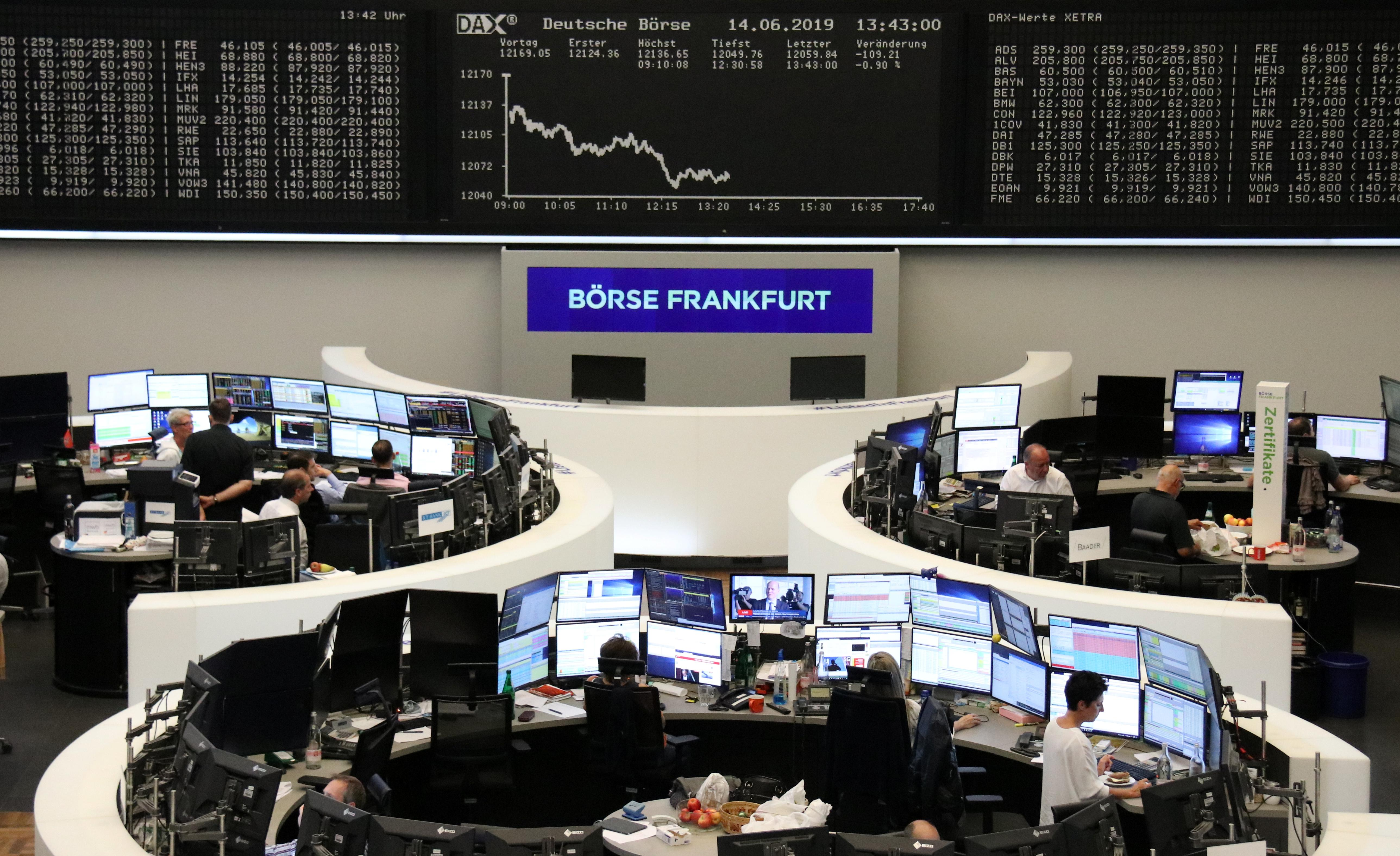 'Super Mario' shock: euro slides, yields hit new lows