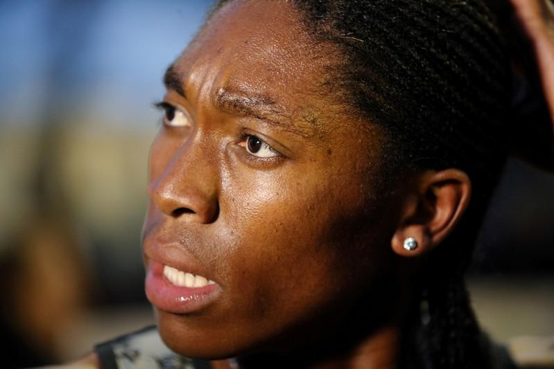 Semenya to chase fast 800m at Prefontaine Classic