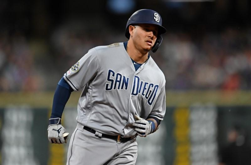 Umps call Machado suspension 'disgrace to the game'