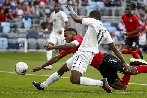 Panama beat Trinidad and Tobago 2-0 at Gold Cup