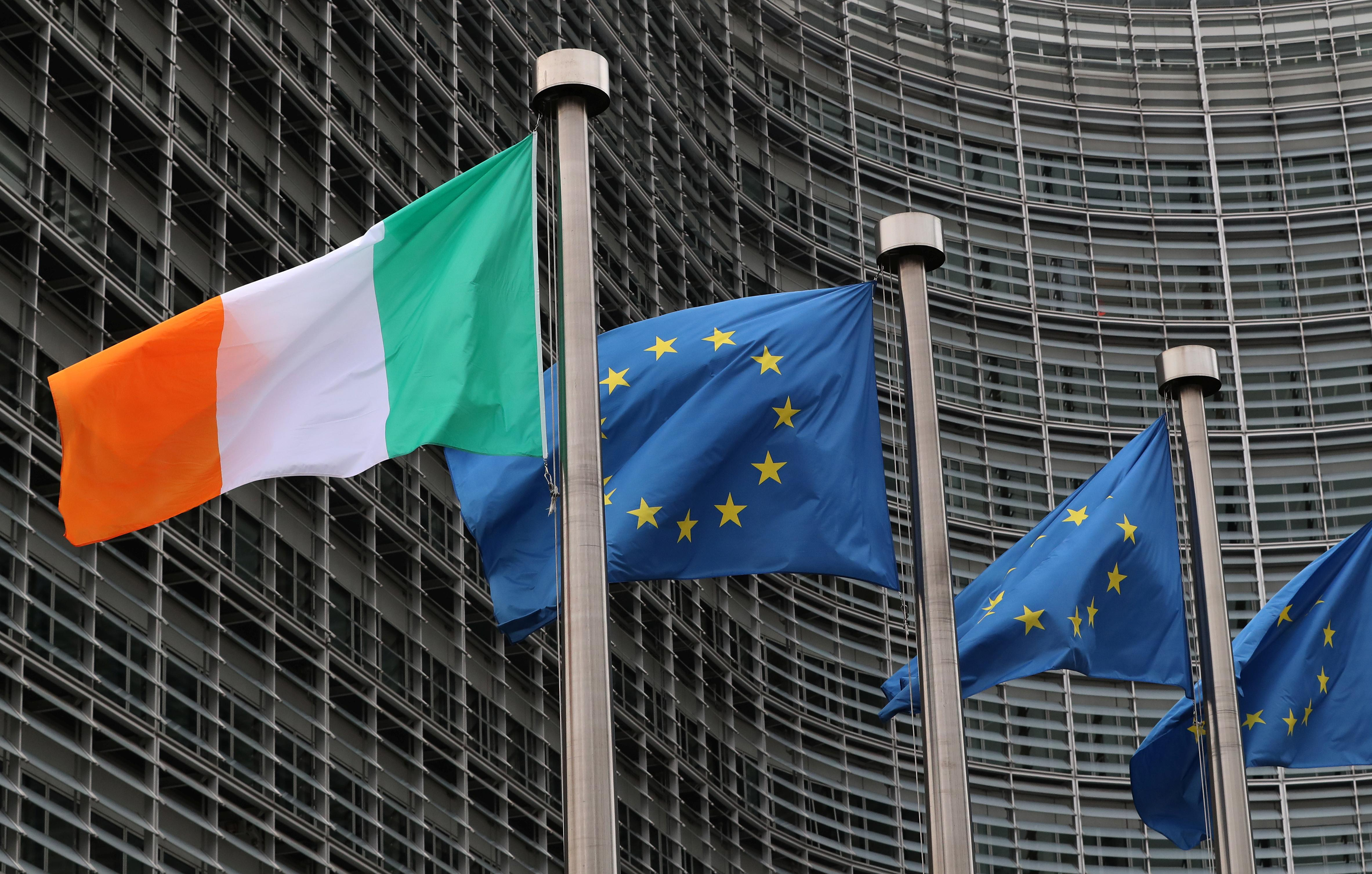 Brexit risks not fully priced in by market - Irish debt agency official