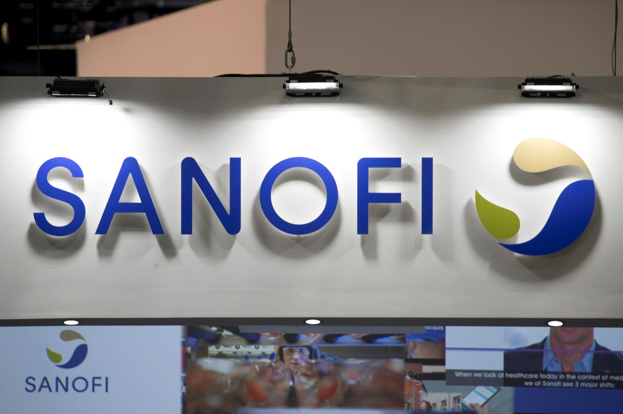 Sanofi plans 466 job cuts as part of R&D reshuffle - Reuters
