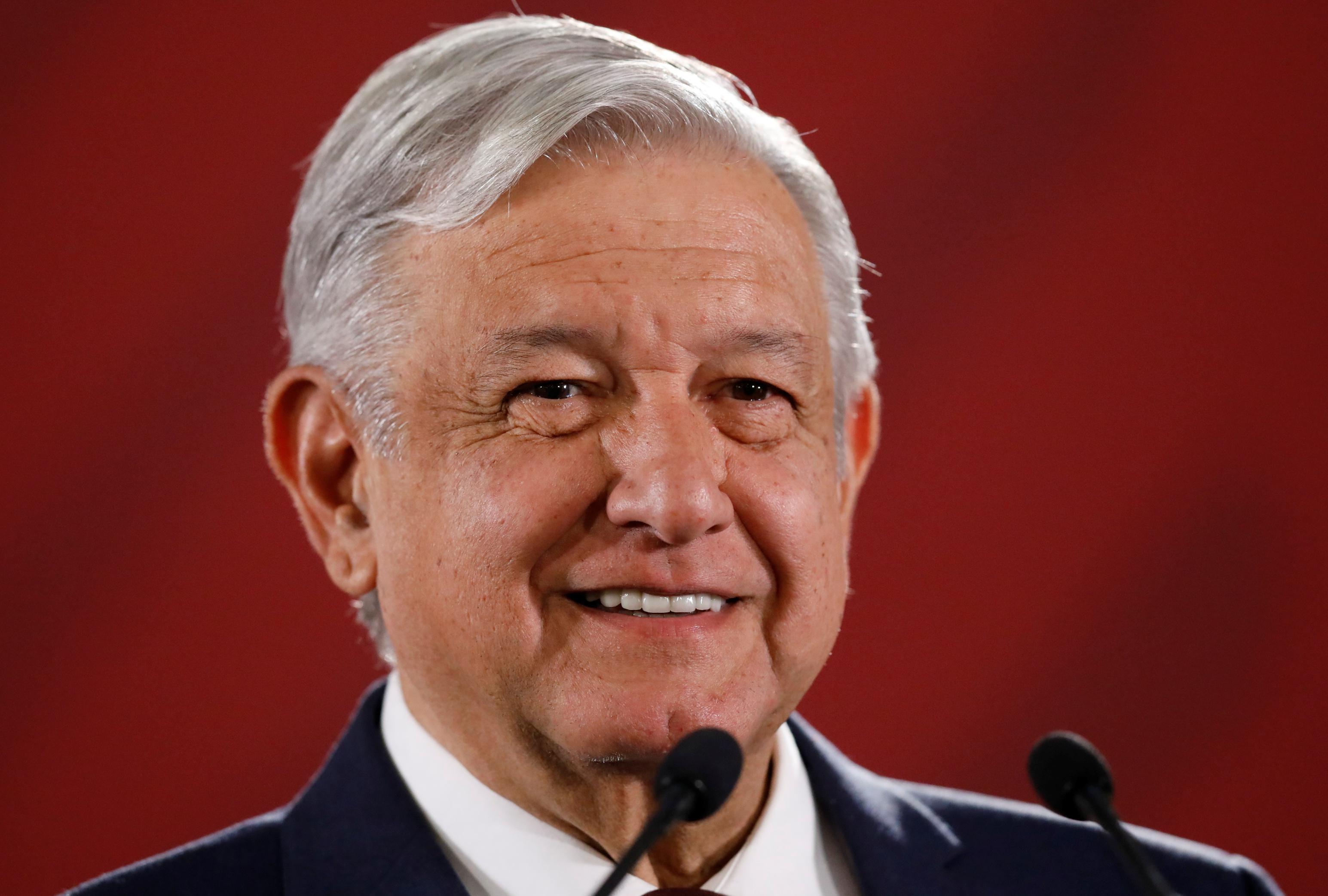Mexico first to ratify USMCA trade deal, Trump presses U.S. Congress to do same