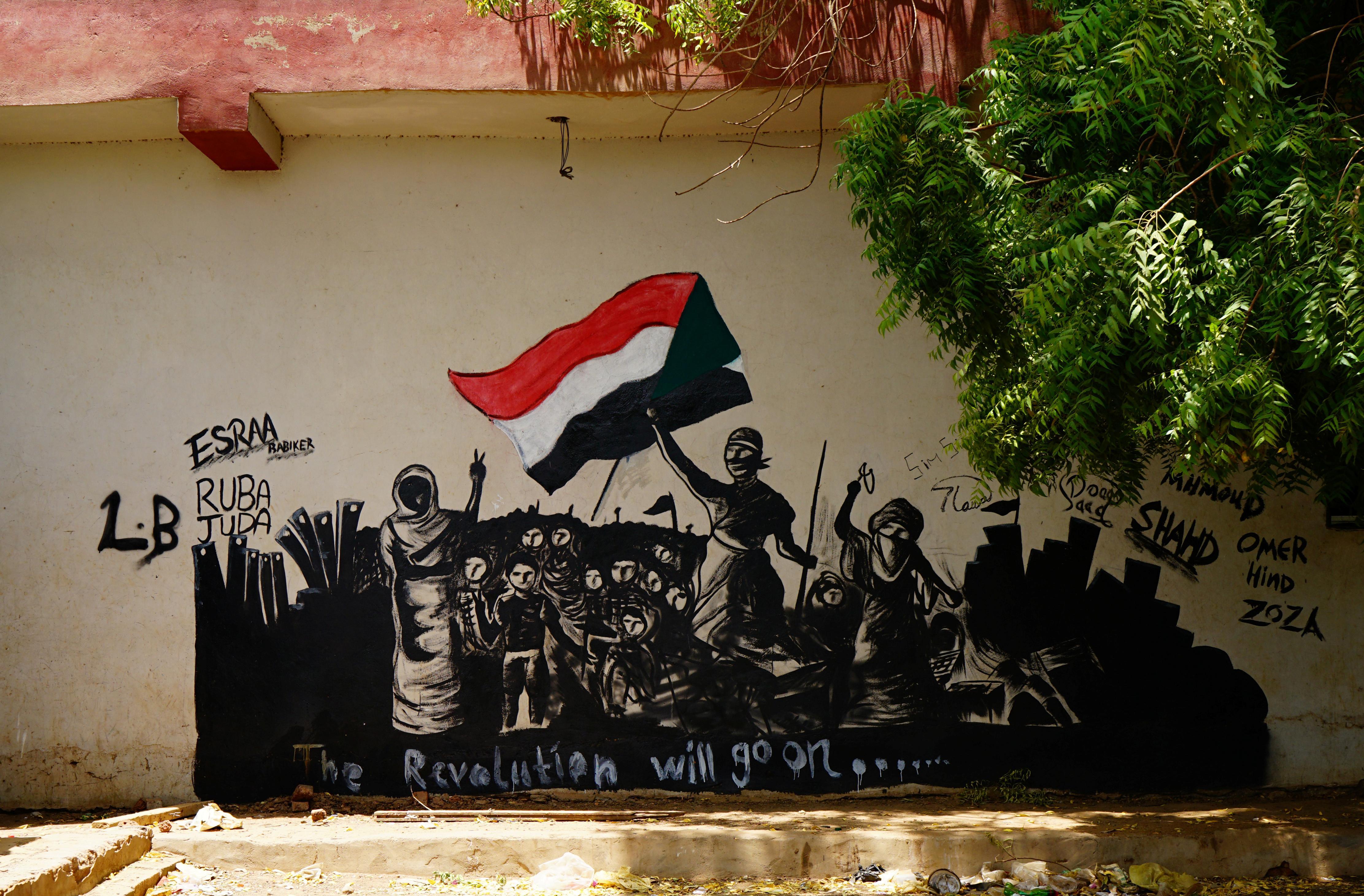 Sudan's military council dismisses public prosecutor, appoints replacement - sources
