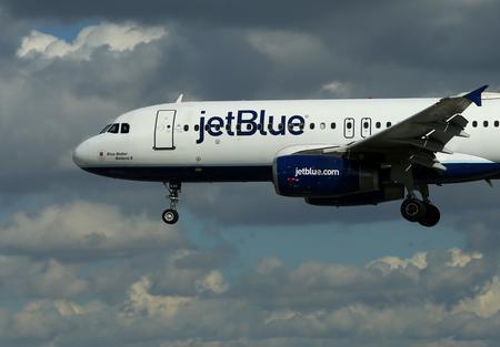 JetBlue orders 13 Airbus A321XLR, 10 A220: sources