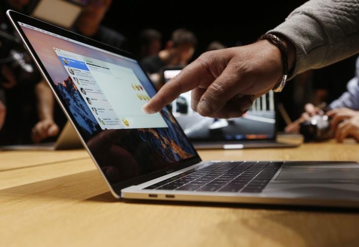 Apple recalls certain older MacBook Pro units