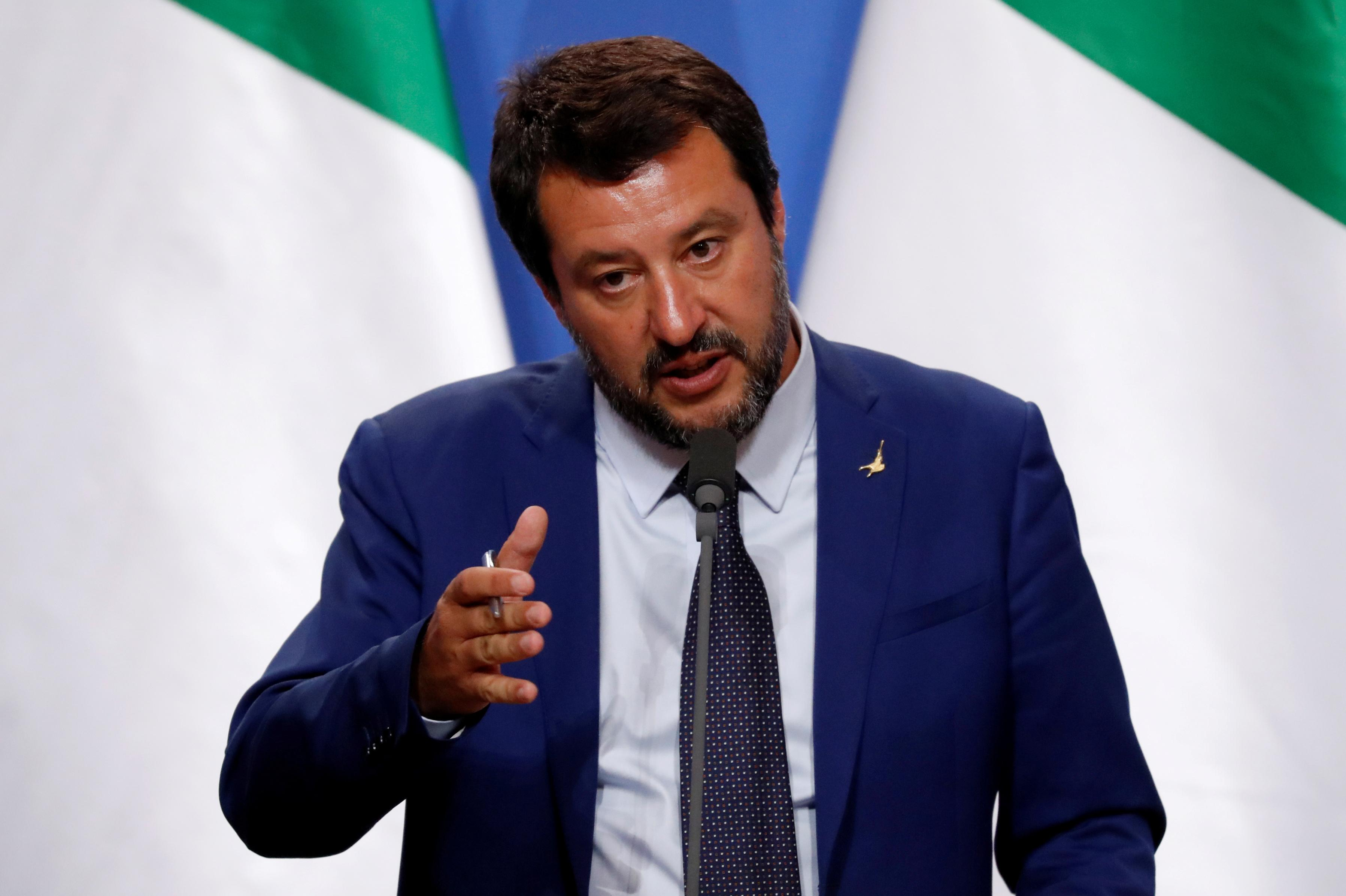 Italy should name new EU affairs minister next week