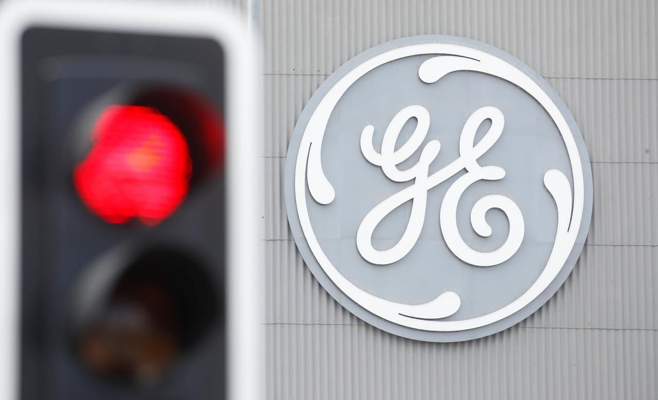 General Electric to scrap California power plant 20 years