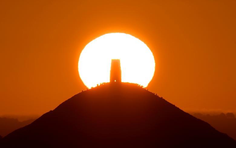 Summer Solstice Reuters Com