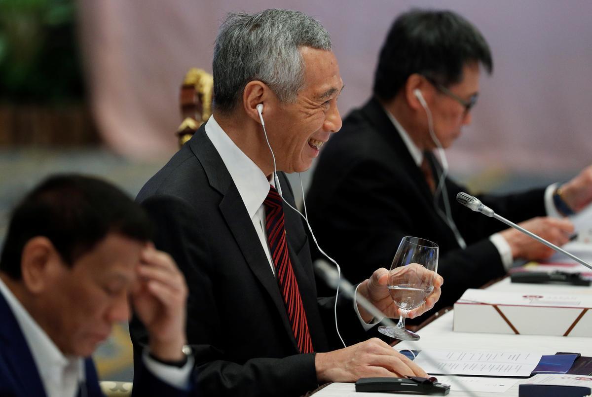 Codice di Condotta in mare ed altri temi al 34° Summit ASEAN a Bangkok