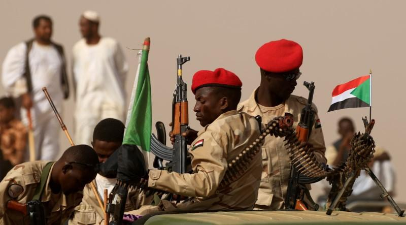 Sudan court orders company to end military-ordered internet blackout: lawyer