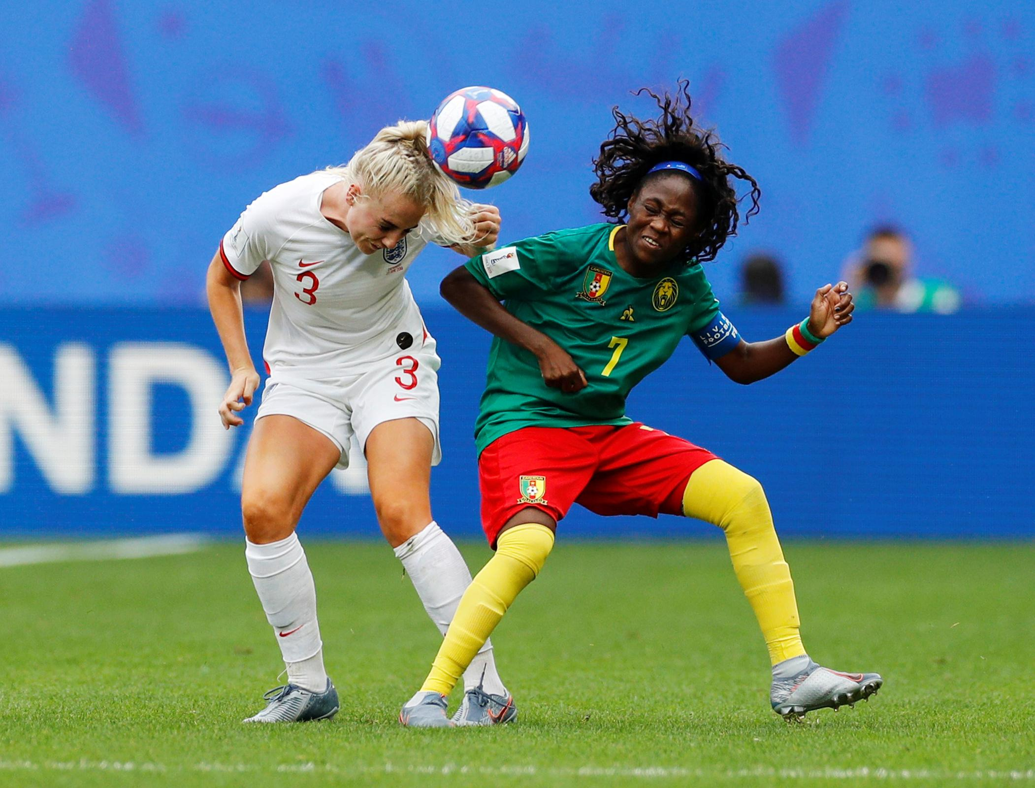 VAR in the spotlight again as Cameroon fume over offside calls