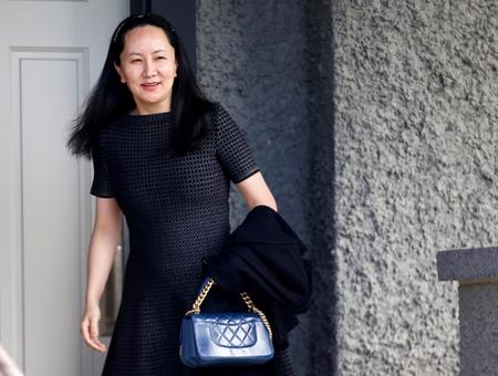 Lawyers for Huawei CFO urge Canada's Justice Minister to withdraw extradition proceedings