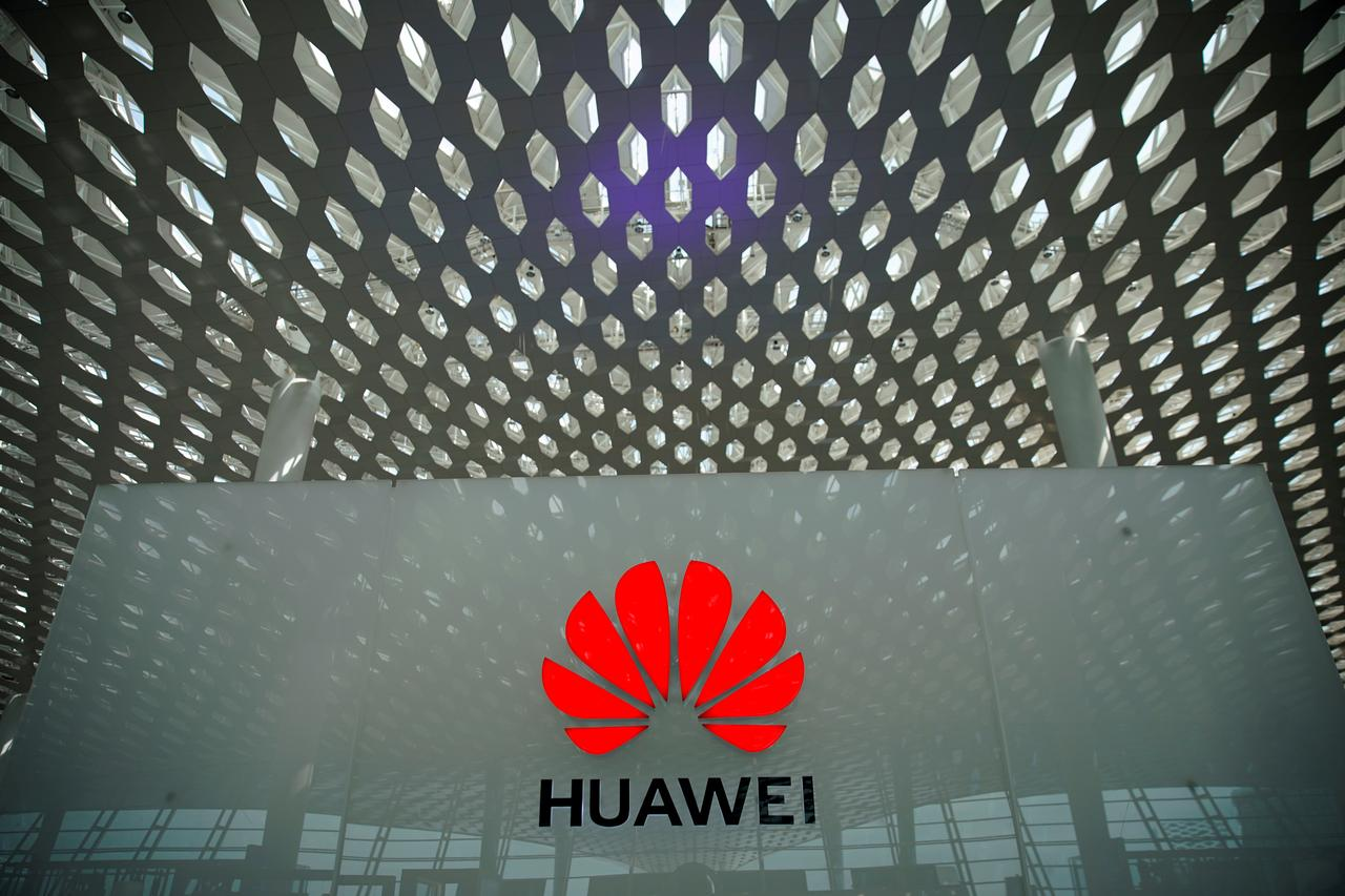 Exclusive: Huawei's U S  research arm builds separate