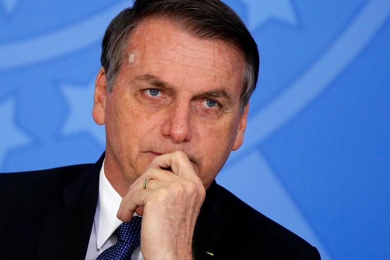 Bolsonaro backs Rio to host 2021 Brazilian Grand Prix