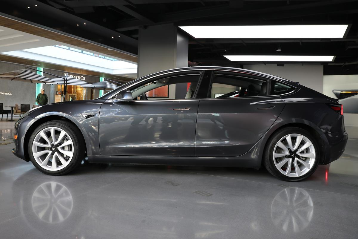 Tesla likely to miss record second-quarter delivery target: Electrek