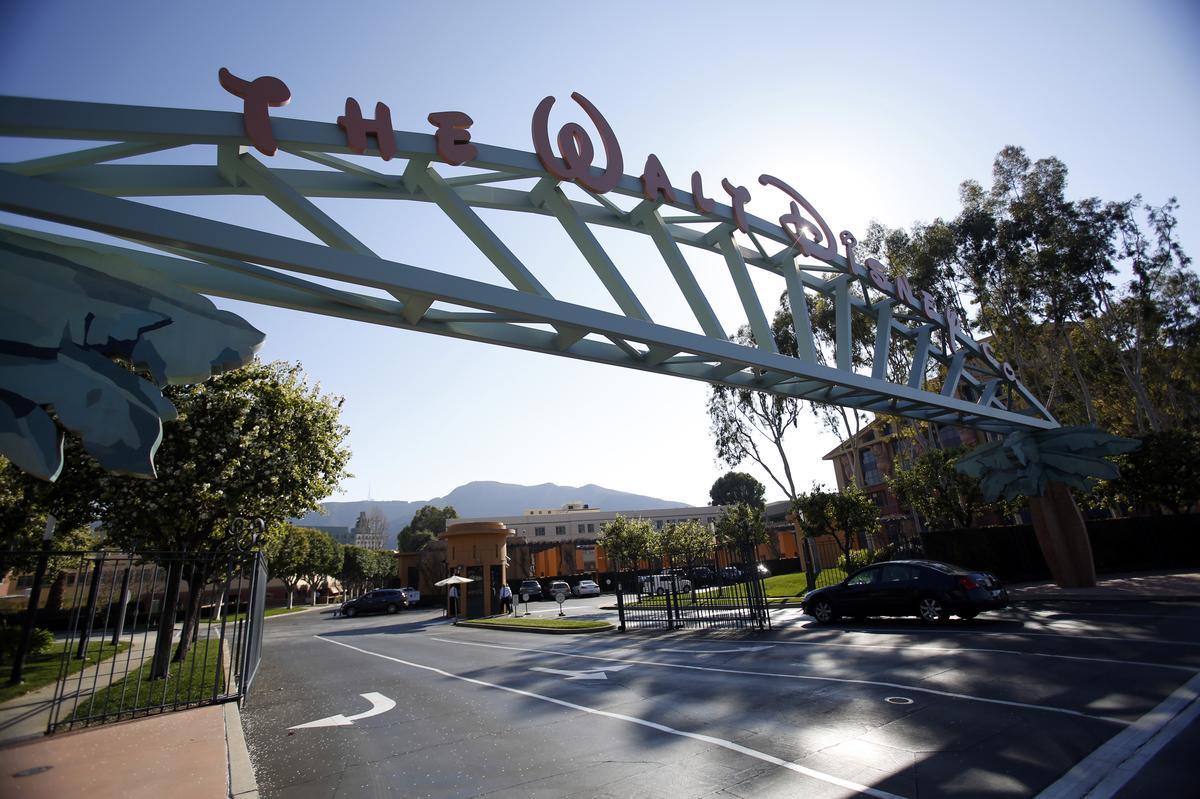 Disney poaches Netflix film executive for streaming service